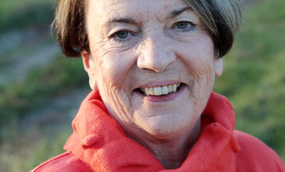 Psychotherapeutin Christine Huth-Nirschl, BSc
